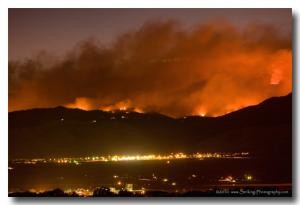 For Immediate Release New Fourmile Canyon Wildfire Images For Sale
