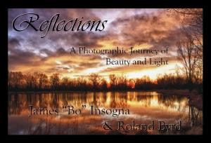 New BOOK - Reflections A Photographic Journey Of Beauty And Light